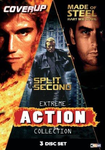 Bild von Extreme Action Collection (3 DVDs)