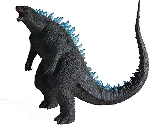 Godzilla X-PLUS 30,5 cm Serie 2014 blau Rücken Version Action Figur