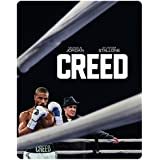 Creed – Rocky's Legacy Steelbook
