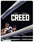 Creed - Rocky's Legacy Steelbook (exklusiv bei Amazon.de) [Blu-ray] [Limited Edition] -