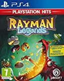 PS4 Rayman Legends HITS