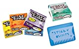 Sticky Bumps Surfwax Surfboard Wax Set
