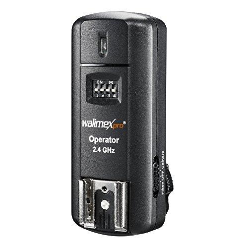 Walimex Pro Studio and Speedlite Flash Remote Trigger