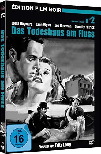Das Todeshaus am Fluss-Film Noir Nr.2 Mb