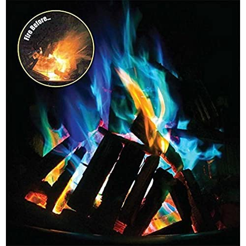 Mystical Fire (24 pack)