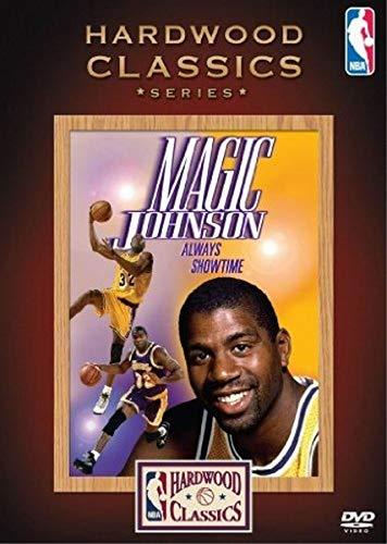 Magic Johnson -...