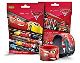 Disney CARS 3 - Mini Slap-Snap-Band - Sortiert