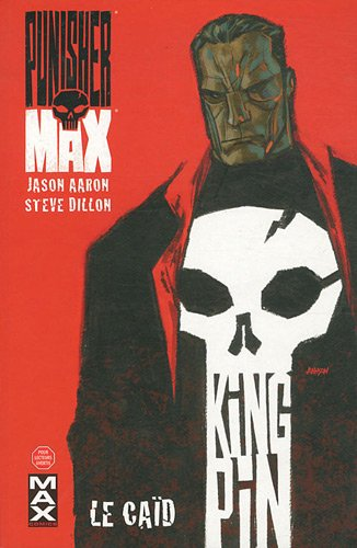 Punisher Max T01