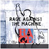 Rage Against the Machine: The Battle of Los Angeles/Renegades (Audio CD)