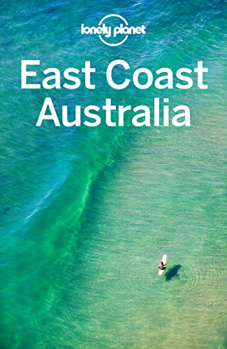 Lonely Planet East Coast Australia (Travel Guide) (English Edition)