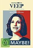 Veep - Die komplette fünfte Staffel [2 DVDs]