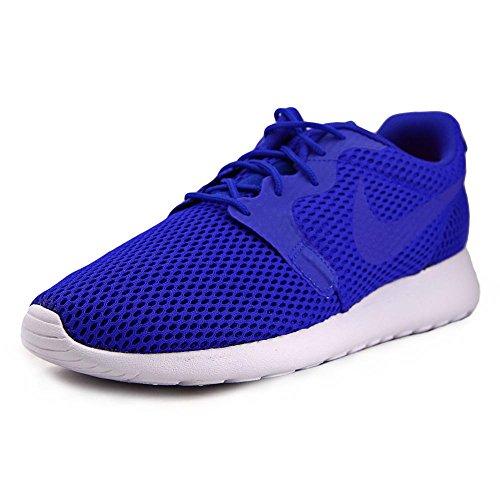 358fdff31dd4 Nike Men s Roshe One Hyp Br Gym Shoes Blue Size  10