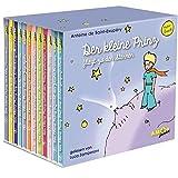 Der kleine Prinz fliegt zu den Sternen, 12er CD-Box (Folgen 1 bis 12) gelesen von Luca Zamperoni