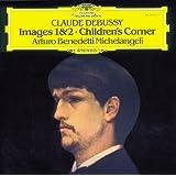 Debussy: Images 1 & 2; Children's Corner