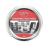 Cherry Blossom Premium Renovating Shoe Treatments and Polishes PCREN09 Red 50.00 ml