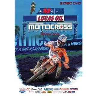 AMA Motocross Review 2012 (2 DVD Set) [Region 0] [NTSC]