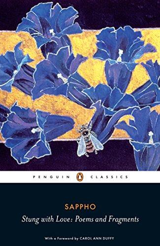 The Poems Of Sappho (Penguin Classics)