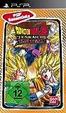 Dragon Ball Z: Tenkaichi Tag Team [Importación alemana]