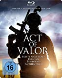 Act of Valor - Steelbook [Blu-ray] [Limited Edition]