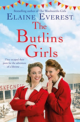 the-butlins-girls-english-edition