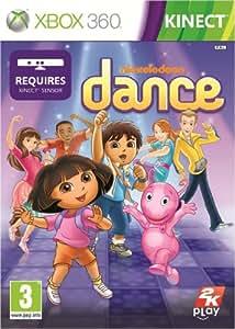 Xbox 360 Kinect Dance Games