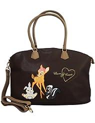 Disney Classics Bambi Sac pour Femme à l'épaule Shopper Tote