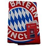 FC Bayern München Strandtuch 75 x 150 cm (5355)