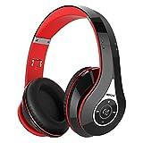 Bluetooth Overhead-Headset, Mpow On-Ear Stereo Wireless Headset Kopfhörer mit Noise Canceling, integriertem Mikrofon Fr