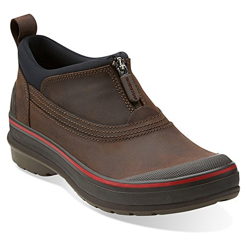 Chaussons Clarks Muckers Ridge Womens cheville brown