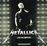 Live in Concert 1993 [FM]
