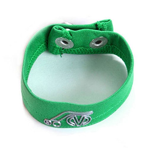 LIANIHK Intimo da Uomo Perizoma Maschio C-ring G Ring Multifunzione Braccialetto Verde