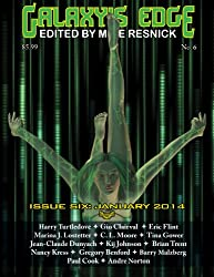 Galaxy's Edge Magazine: Issue 6, January 2014 (Galaxy's Edge)