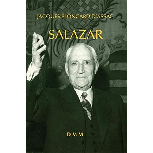 Salazar nouvelle édition