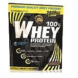 All Stars 100%* Whey Protein 2 x 500g Beutel Vanilla