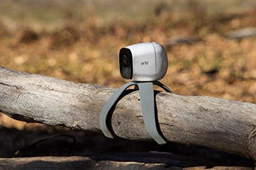 51Qre1vrHVL [Bon Plan Amazon] Arlo Go -  Caméra de sécurité HD Mobile via SIM 3G/4G - idéal pour les zones sans wifi - vision nocturne HD, Son bidirectionnel l VML4030-100PES