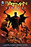 Batman Eternal (2014-2015) Vol. 3