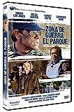 Zona de Guerra: El Parque (The Park Is Mine) 1986 [DVD]