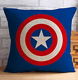 Marvel Avengers Strong Single Duvet Cover | Hulk, Thor, Iron