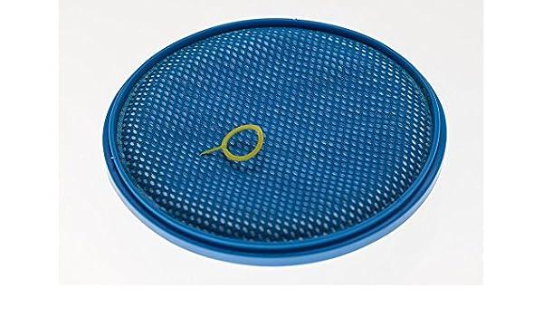 ORIGINAL Samsung Filter Motorschutzfilter Staubfilter Staubsauger DJ6301285A