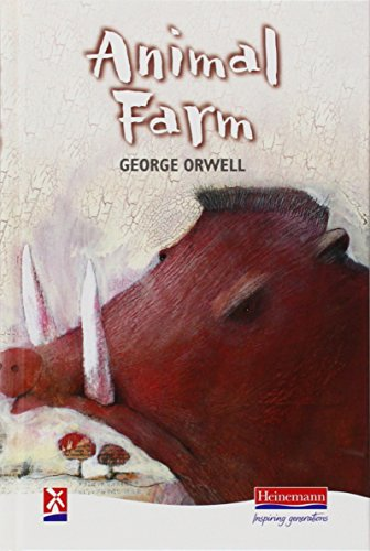 Animal Farm (New Windmills KS4)