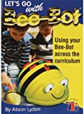 Let's go with Bee Bot Acitivity Book