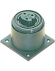 Osculati 14.360.03 - Presa esterna Bulgin 3 poli (Bulgin 3 poles socket 10A)