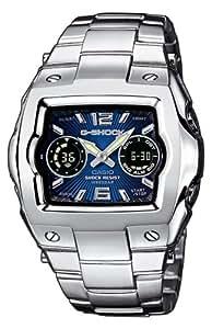 Casio - Montre Homme - G-011D-2BER - G-Shock