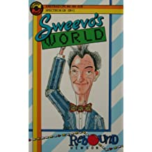 Rebound (Hewson Consultants Ltd) - Sweevo's World Amstrad CPC / Sinclair ZX Spectrum Game [Importación Inglesa]