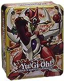 Yu Gi Oh Yugi Mega-Tin Drago xyz ribellione oscura da Collezione 2015