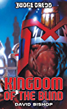 Judge Dredd #5: Kingdom of the Blind