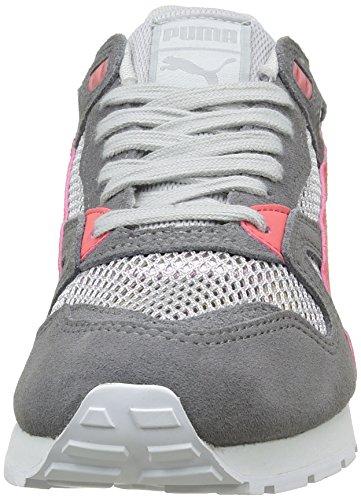 Grigio Basse OG Sneaker Donna Rose Steel Puma Gray Remast Duplex Glacier Gray Gris Porcelain wqf44T
