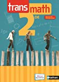 Mathématiques 2e : Programme 2010