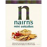 Mini Oatcakes de 200g de Nairn