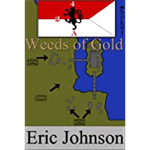2-4 Cavalry Book 9: Weeds of Gold (Military Scifi) (English Edition)